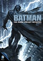 Batman: The Dark Knight Returns Part 1 (Animated Feature)