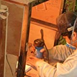 AQUOS PHONE ZETA SH-09Dケースカバー(木製:高級木マホガニー)無料修理保証有り