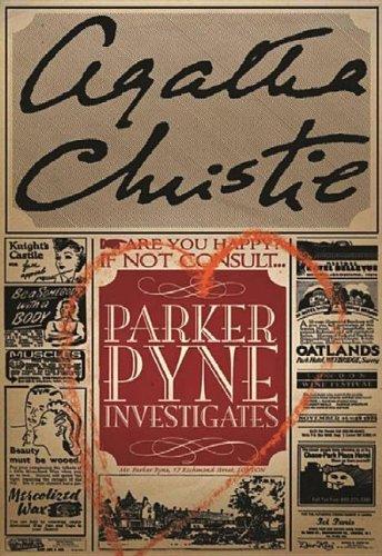 Parker Pyne Investigates (Parker Pyne Collection)