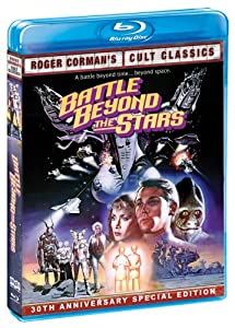 Battle Beyond The Stars (Blu-Ray)