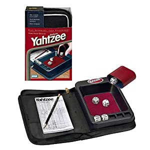 Yahtzee Folio!