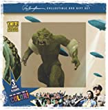 Ray Harryhausen Gift Set (20 Million Miles to Earth / It Came from Beneath the Sea / Earth vs. the Flying Saucers)