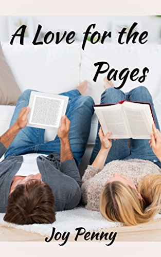 A Love for the Pages by Joy Penny
