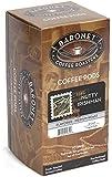 Baronet Coffee Nutty Irishman Medium Roast, 18-Count Coffee Pods (Pack of 3)