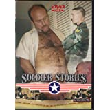 Soldier Stories - XXX Gay Male DVD ~ Johnny Davidson