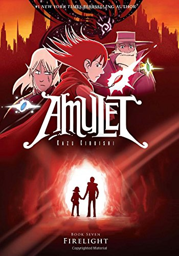 Download Firelight Amulet 7 Book