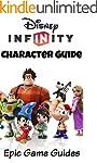 Disney Infinity: Character Guide (Dis...