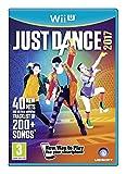 Cheapest Just Dance 2017 on Nintendo Wii U