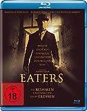Eaters – Sie kommen und werden dich fressen [Blu-ray]