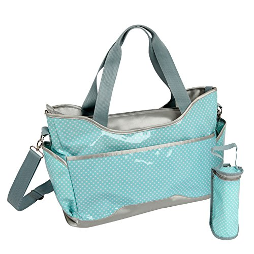 yodo wipe clean large baby diaper bag for moms plus. Black Bedroom Furniture Sets. Home Design Ideas