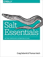 Salt Essentials Front Cover