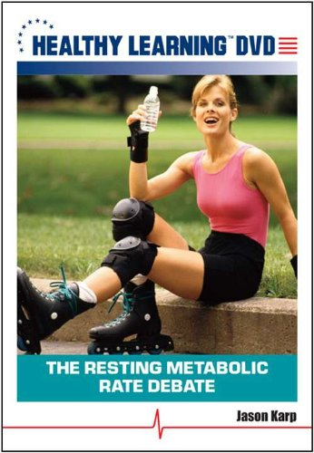 The Resting Metabolic Rate Debate