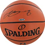 NBA Miami Heat LeBron James Autograph...