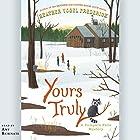 Yours Truly: A Pumpkin Falls Mystery Hörbuch von Heather Vogel Frederick Gesprochen von: Amy Rubinate