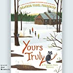 Yours Truly: A Pumpkin Falls Mystery | Heather Vogel Frederick