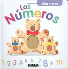NUMEROS (Sonrisas / Smiles) (Spanish Edition): Sigmar: 9789501120813