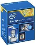 Intel Processeur Pentium G3450 - 3.40...