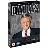 Dallas - Season 14 [DVD] [2011]by Larry Hagman