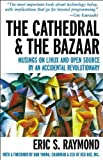 img - for The Cathedral & the Bazaar: Musings on Linux and Open Source by an Accidental Revolutionary 1st edition by Raymond, Eric S. (1999) Hardcover book / textbook / text book