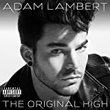 Adam Lambert - 'The Original High'