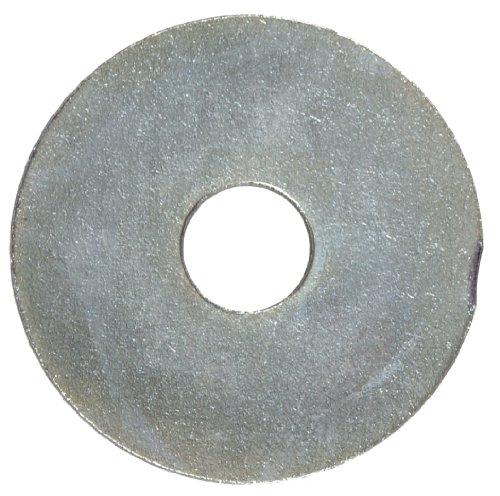 The Hillman Group The Hillman Group 899 Fender Washer 3/16 x 1 In. 48-Pack - 1