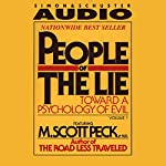 People of the Lie Vol. 1: Toward a Psychology of Evil | M. Scott Peck