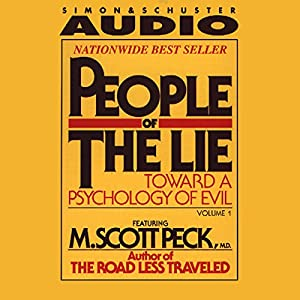 People of the Lie Vol. 1 Audiobook