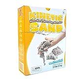 キネティックサンド 2,5kg 単品 室内用 砂遊び【並行輸入品】