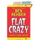 Flat Crazy: Blanco County Mysteries