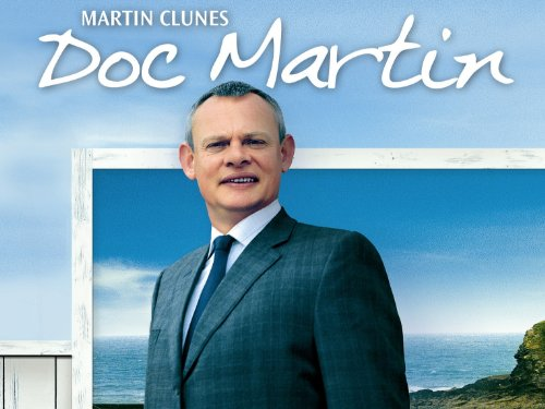 Doc martin season 5 jeans pants