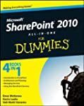 SharePoint 2010 All-in-One For Dummies�