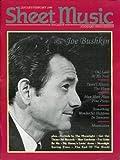 img - for Sheet Music Magazine January/February 1996. Volume 20 No.1 Joe Bushkin Issue. Easy Play book / textbook / text book