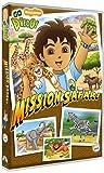echange, troc Go Diego! - Vol. 3 : Mission safari !
