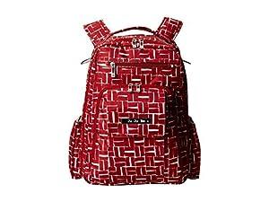 Ju-Ju-Be Be Right Back Backpack Diaper Bag by Ju-Ju-Be