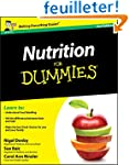 Nutrition For Dummies�, UK Edition
