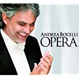 Opera ~ Andrea Bocelli