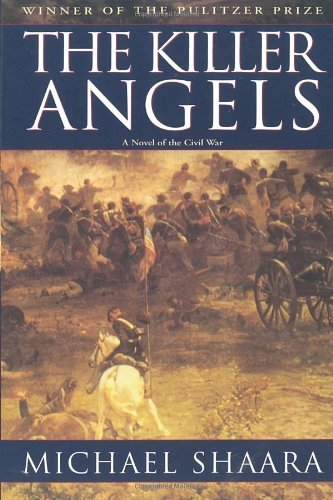 an analysis of battle and conflict in the killer angels by shaara A summary of july 3, 1863: chapter 1–2 in michael shaara's the killer angels learn exactly what happened in this chapter, scene, or section of the killer angels and what it means perfect for acing essays, tests, and quizzes, as well as for writing lesson plans.