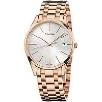 Calvin Klein Time Women's Quartz Watch (K4N23646)