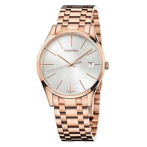 Calvin Klein Reloj de mujer K4N23646