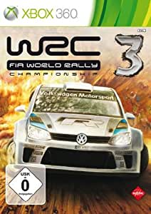 WRC 3 - World Rally Championship