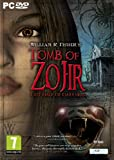 Last Half of Darkness: Tomb of Zojir (PC DVD)