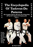 THE ENCYCLOPAEDIA OF TAEKWON-DO PATTERNS, Vol 2