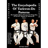 The Encyclopedia of Taekwon-Do Patterns, Vol 2by Stuart Paul Anslow