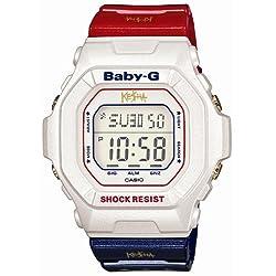 [カシオ]CASIO 腕時計 Baby-G ベビージー KE$HA タイアップモデル 【数量限定】 BG-5600KS-7JR レディース