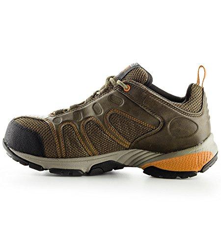 Pro Hommes timberland Timberland Chaussures Helix Pro Cuir fvqPTA