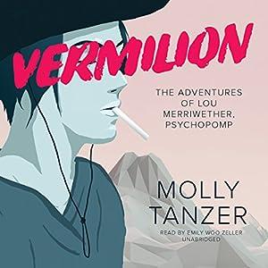 Vermilion Audiobook