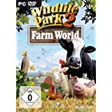 "Wildlife Park 2 Farm World (PC)von ""Koch Media GmbH"""