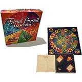 Trivial Pursuit Junior Fourth Edition