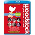 Woodstock [Blu-ray] [2009] [Region Free]