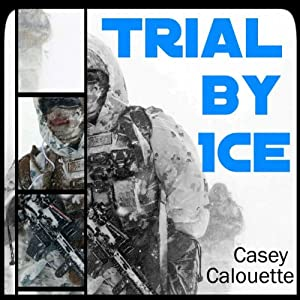 Trial by Ice Audiobook
